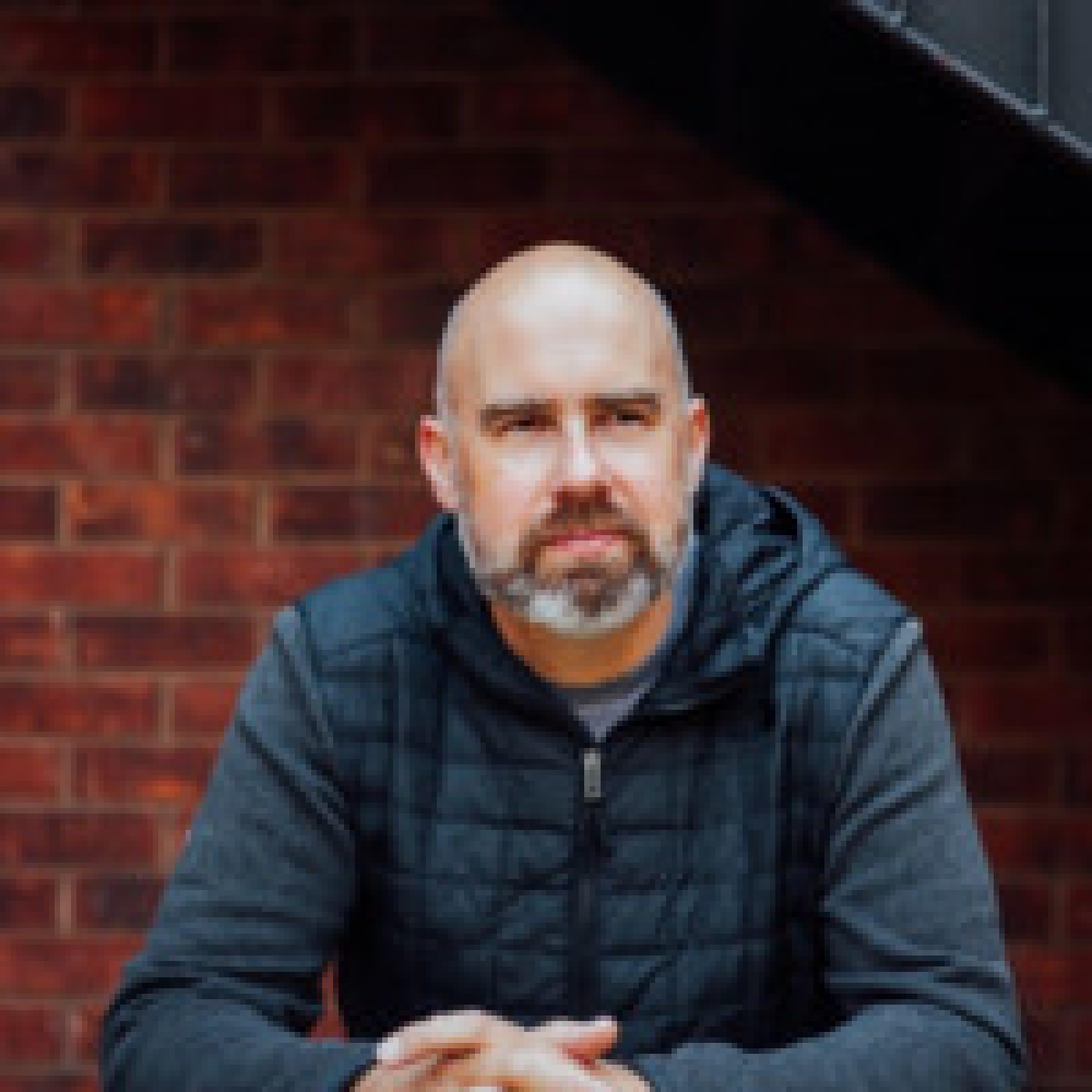 Patrick Walker Design Expert Wireless Economics Associate