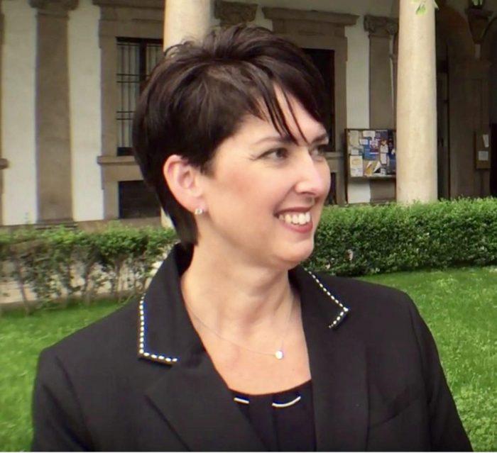 Sarah Mikesell Technical Editor Wireless Economics Associate